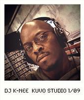 DJ K-Nee
