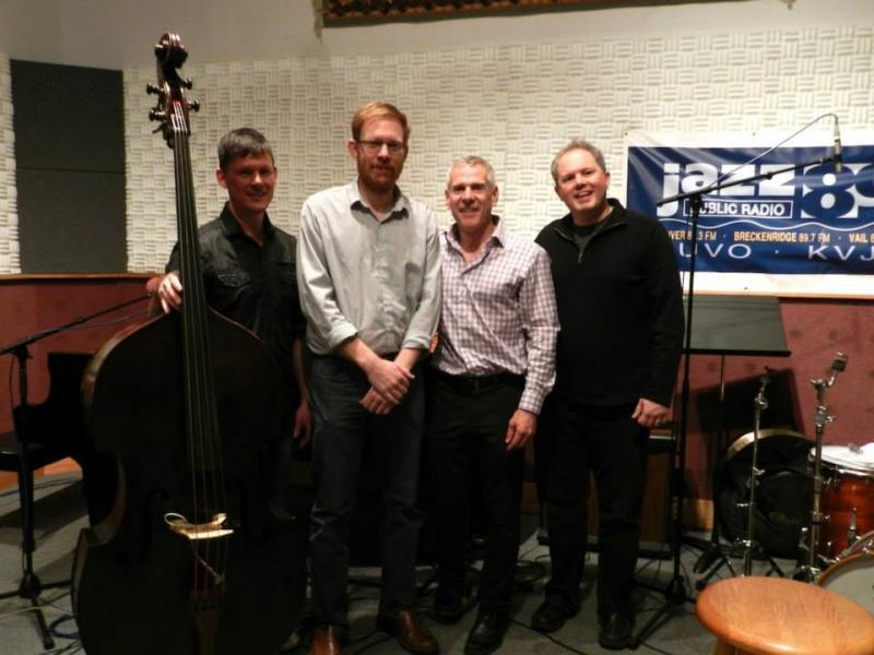Dana Landry Quartet