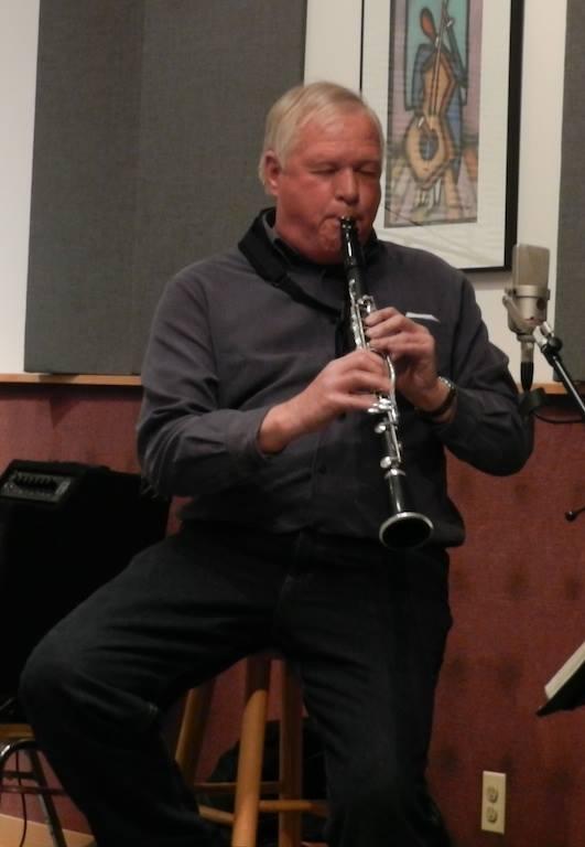 John Bredenberg