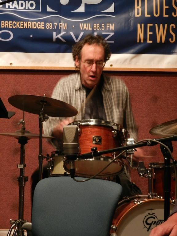 Tony Pantelis