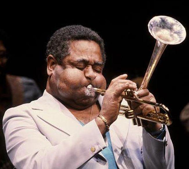 Image result for dizzy gillespie