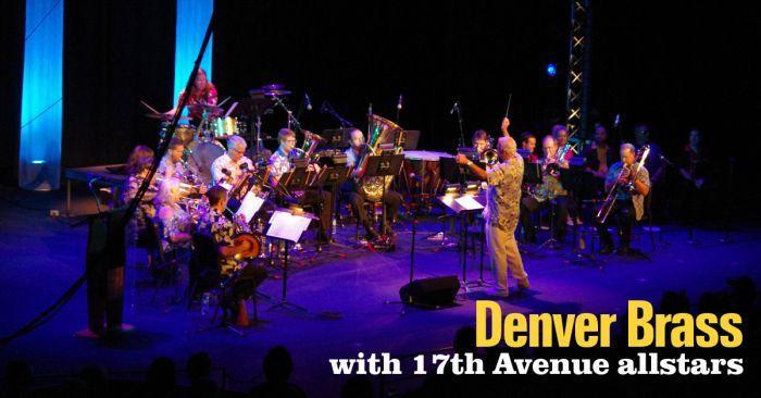 Denver Brass