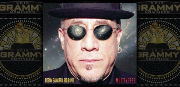 Our September 2012 CD of the Month, Multiverse, by the Bobby Sanabria Big Band was awarded 2012 Jazz Critics Poll for Best Latin Album.