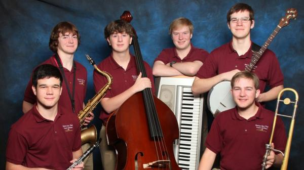 Denver Jazz Club Youth All Stars live on KUVO Tuesday, June 10th at 7:00 PM