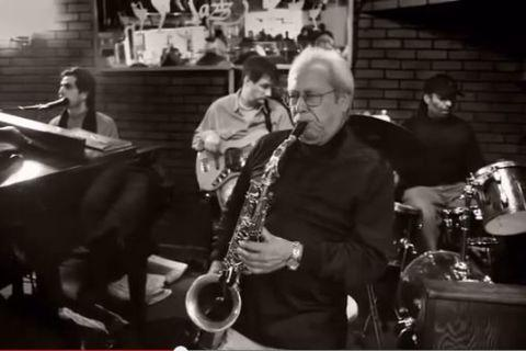 The Freddy Rodriguez Quintet, live on KUVO June 17th at 2:00 PM