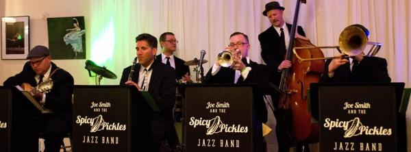 Joe Smith and the Spicy Pickles, live on KUVO July 31st @ 6:00 PM