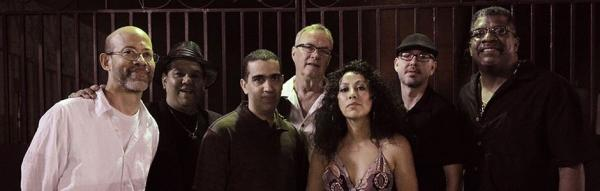 Ritmo Jazz Latino, live on KUVO August 12th @ 6:00