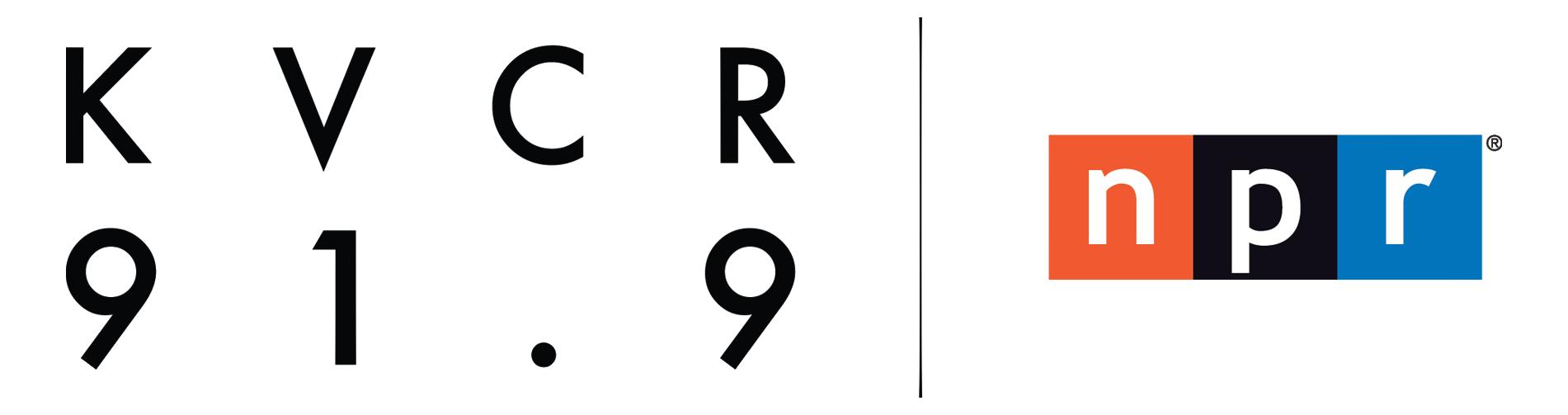 91.9 KVCR logo