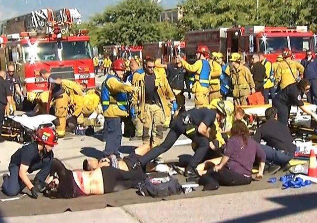 San Bernardino Shooting Suspect May Have Been Radicalized