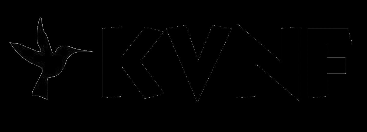 KVNF Public Radio logo