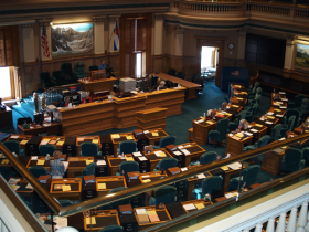 Democrats now have control of both chambers of the Colorado state legislature.