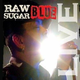 Artist Sugar Blue's album