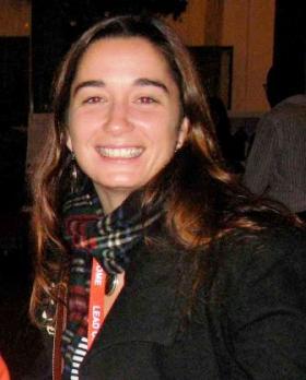 Alexis Halbert