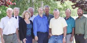 Current DMEA Board of Directors