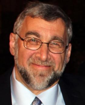 Dr. Clifford Saron, UC Davis