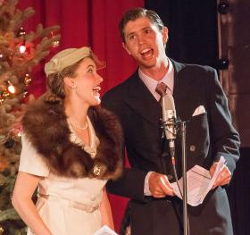 It's a Wonderful Life Live Radio Play