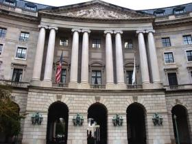 EPA Headquarters in Washington, D.C.