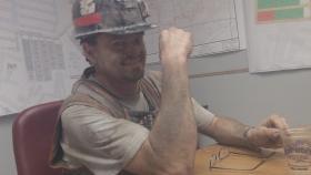 Coal Miner RJ Wist