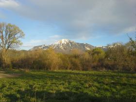 Mt. Lamborn, Paonia, CO