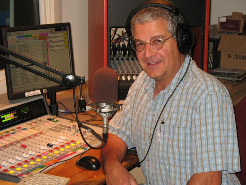 Brian Cambria, is a KVNF News Host and former member of the KVNF Board. He hosts and helps create the local newscast each weekday morning and has lived on the Western Slope for ten years. Email Brian@kvnf.org in transportation