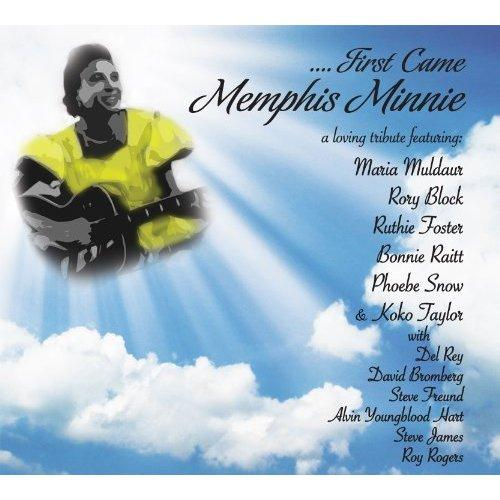 "<font color=""red""><strong>Various Artists / First Came Memphis Minnie / Stony Plain</strong></font><P>