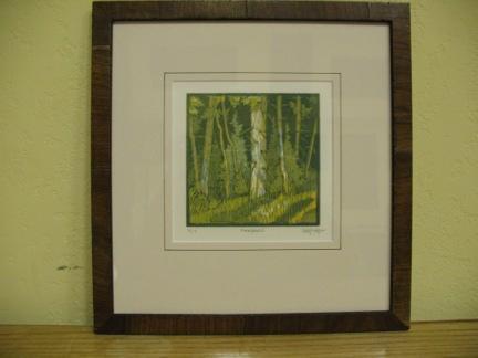 "Art by <a href=""http://dcartpress.com"">Dry Creek Art Press</a>"