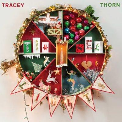 "<font color=""red""><strong>Tracey Thorn/Tinsel & Lights/Merge</strong></color><font color""black""><br>The Holidays are upon us and this is the penultimate Winter/Holiday CD!"