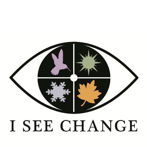 iSeeChange Logo