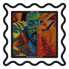 "<font color=""red""><strong>Toro Y Moi/Anything in return/CarPark</strong></color><font color=""black""><br>Chaz Bundick does it all with tastes of Electronica, Funk, Jazz, Pop, HipHop & it is all blended into an artistic trip."