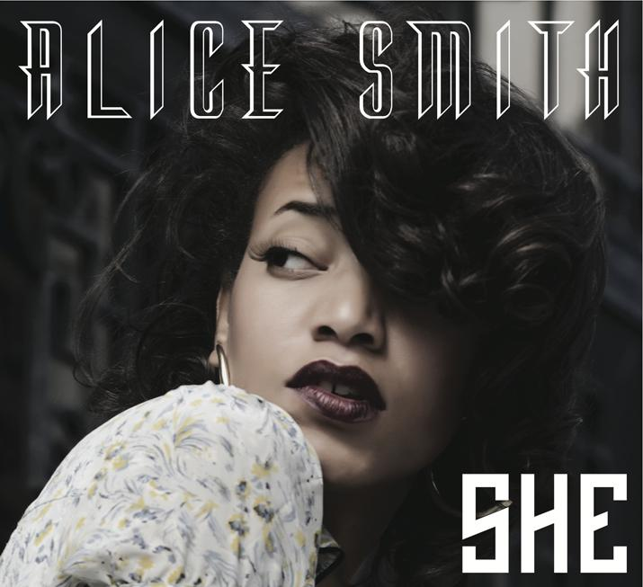 "<font color=""red""><strong>Alice Smith/She/Thirty Tigers</strong></color><font color=""black""><br>The NY based songstress spans the worlds of Soul, Rock, R&B, Blues & Jazz! Every cut is Fabulous! An All Time Favorite!"