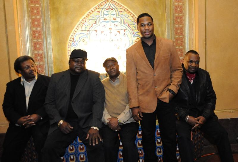 "<font color=""red""><strong>Robert Randolph Presents The Slide Brothers/Concord</strong></color><font color=""black""><br>These guys do it all: Blues, Rock, Gospel! Wow!"