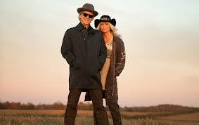 "<font color=""red""><strong>Emmylou Harris & Rodney Crowell/Old Yellow Moon/Nonesuch</strong></color><font color=""black""><br>Everything you would expect from these 2 Amazing Artists!"