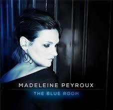 "<font color=""red""><strong>Madeleien Peyroux.The Blue Room/Decca</strong></color>< font=""black""><br>The voice is reminiscent of Blues & Jazz singers of days gone by while bringing her own  refreshing new touch."