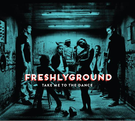 "<font color=""red""><strong>Freshly Ground/Take Me ToThe Dance/Freeground</strong></color>,font color=""black""><br>The ensemble of South African players blend AfroPop, Blues, Jazz, Soul & Indie Rock with their AfroFusion spice."
