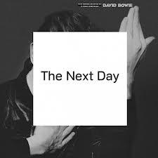"<font color=""red""><strong>David Bowie/ The Next Day/Columbia</strong></color><font color=""black""><br>He 's been around a while  and he is always worth the listen!</color>"
