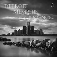 "<font color=""red""><strong>Detroit Memphis Experience/Detroit memphis Experience/DMEX<?strong></color><font color=""black""><br>This ensemble covers Rufus Thomas, Barry Gordy & others with 12 trax that reflect their Musical Heritage name!"