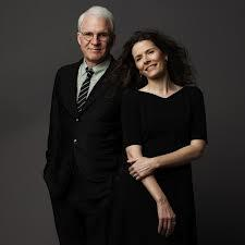"<font color=""red"" ><strong>Steve Martin & Edie Brickell/Love Has Come For You/Rounder</strong></color><font color=""black""><br>Her vocals & his 5 string banjo! Esperanza Spalding - Waddy Wachtel - Steep Canyon Rangers! Produced by Peter Asher!!"