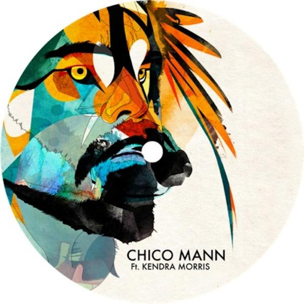 "<font color=""red""><strong>Chico Mann/Magical Thinking/Soundway</strong></color><font color=""black""><br>Marcos Garcia of Antibalas mixes it up with a beautiful blur of Electronica, Funk, Rock & World (Kendra Morris is featured on track 3!)"