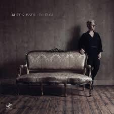 "<font color=""red""><strong>Alice Russell/To Dust/Tru Thoughts</strong></color><font color=""black""><br>The hot British Soul-Blues Singer is back on the hot label Tru Thoughts(The Compilation is excellent too!) - A top favorite of  2013 already!"