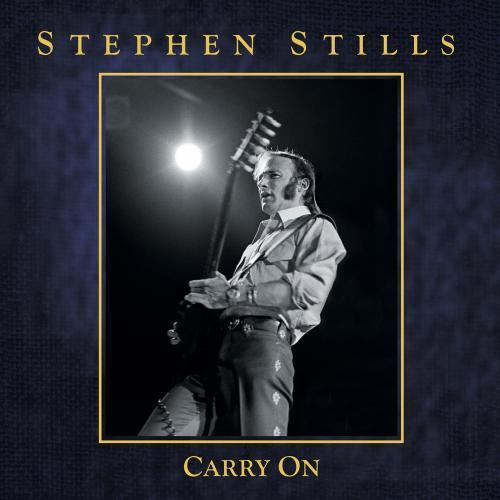 "<font color=""red""><strong>Stephen Stills/Carry On/Atlantic/strong></color><font color=""black""><br>Lots of music, lots of history, lots of great liner notes!"