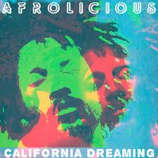 "<font color=""red""><strong>Afrolicious/California Dreaming/Afrolicious</strong></color><font color=""black""><br>The first full length album from the diverse group bring all the elements of Dance, World, Funk, Latin & Afrobeat rhythms!</color>"