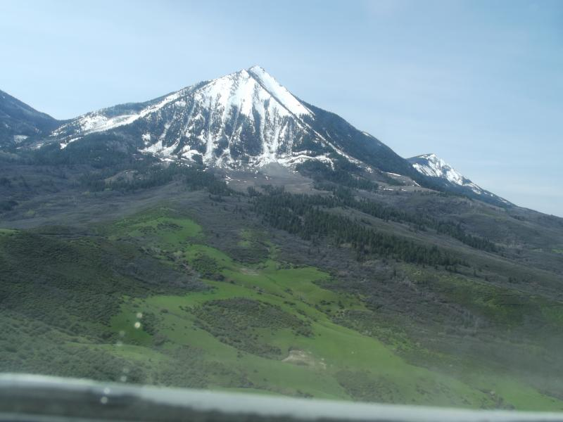Lamborn Mountain