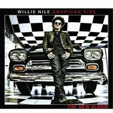 "<font  color=""red""><strong>Willie Nile/American Ride/Loud & Proud</strong></color><font color=""black""><br>He's been around for a while  & with 11 original tunes & 1 cover, this CD explains why Springsteen, Bono & others are big fans!"