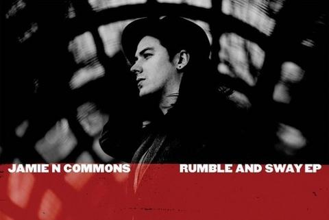 "<font color=""red""><strong>Jamie N Commons/Rumble & Sway EP/KidonaKorner</strong></color><font color=""black""><br>The single was a teaser & finally the  EP has arrived with 6 tracks that are each Soulfully Bluesy & Perfect!</color>"