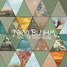 "</font color=""red""><strong>Nicki Bluhm & The Gramblers/Little Sur Records</strong></color><font color=""black""><br>She covers a lot of territory from a Country/Rock vantage point & the CD is deep & varied - Worth a good long listen...</color>"