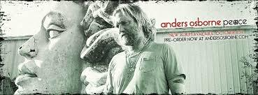 "<font color=""red""><strong>Anders Osborne/Peace/Alligator</strong></color><font color=""black""><br>Undeniable Rock, Impassioned Blues,  Soulful Lyrics & the connection to New Orleans make this a CD worth listening to over & over</color>"