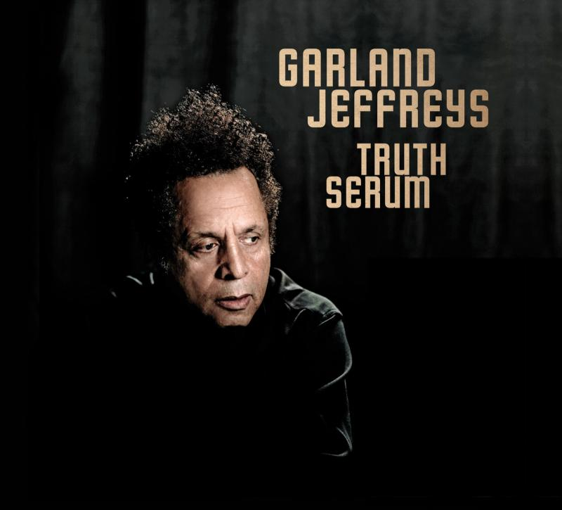 "<font color=""red""><strong>Garland Jeffreys/Truth Serum/Luna Park</strong></color><font color=""black""><br>He is a musical genius, & his creative juices are politically & magically  charged on this brilliant release!</color>"