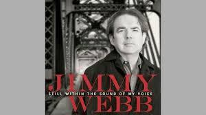 "<font color=""red""><strong>Jimmy Webb/ Still Within The Sound Of My Voice/eOne</strong></color><font color=""black""><br>Several prominent singers (Lyle Lovett, Art Garfunkel & Joe Cocker!) join Webb for a disc of unforgettable duets!</color>"