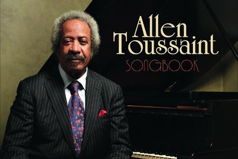 "<font color=""red""><strong>Allen Toussaint/Songbook/Rounder</strong></color><font color=""black""><br>The New Orleans legend & his piano performed at Joe's Pub in NYC in 2009 & the CD exemplifies the Genius & the Gentleman!</color>"