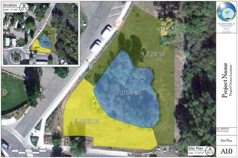 Planners hope to place the food forest on a half-acre in a Basalt public park